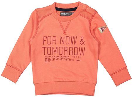 Dirkje fantovska majica For Now, 62, oranžna
