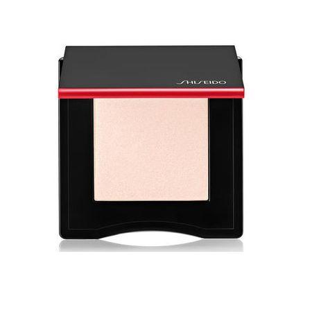 Shiseido InnerGlow CheekPowder élénkítő arcpirosító 4 g (árnyalat 05)