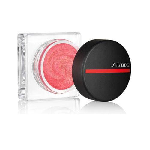 Shiseido Tvárenka Whipped Powder Blush 5 g (Odtieň 03 Momoko (Peach))