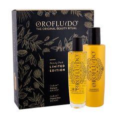 Orofluido Kozmetická sada vlasovej starostlivosti Original Beauty Ritual