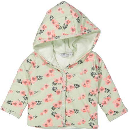 Dirkje dekliška jakna, 92, večbarvna