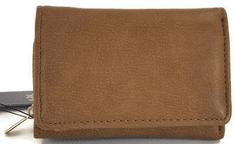 Giil női barna pénztárca