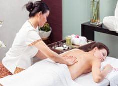 Allegria královská thajská bylinná masáž s olejem  Brno