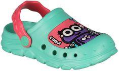 Coqui dívčí sandály Stoney