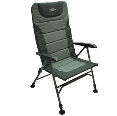 CarpPro Rybářské Křeslo Carp Chair II XL