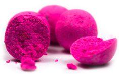 Munch Baits Boilie Pink Fruit 1 kg