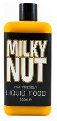 Munch Baits Booster Milky Nut 500 ml
