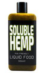 Munch Baits Booster Soluble Hemp 500 ml