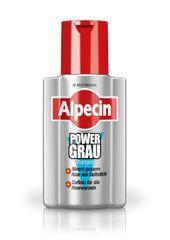 Alpecin Šampón pre zvýraznenie sivých odtieňov vlasov (Shampoo) 200 ml