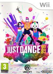 Ubisoft igra Just Dance 2019 (Wii)