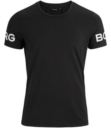Björn Borg Tee Borg 1P Black Beauty S