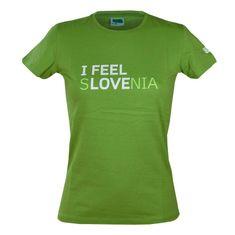 IFS ženska majica