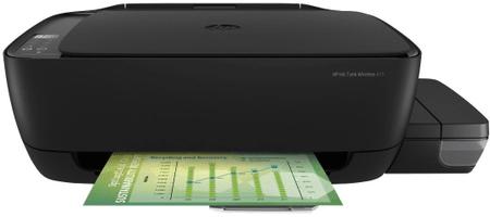 HP višenamjenski printer Ink Tank Wireless 415