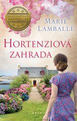 Lamballe Marie: Hortenziová zahrada