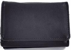 Giil fekete női pénztárca