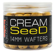 Munch Baits Vyvážené Boilie Cream Seed Wafters 200 ml