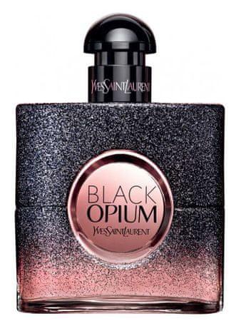 Yves Saint Laurent Black Opium Floral Shock - woda perfumowana 90 ml