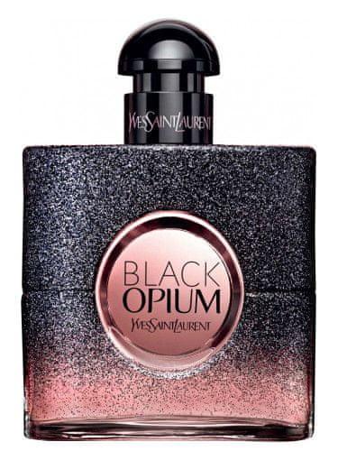 Yves Saint Laurent Black Opium Floral Shock - EDP 90 ml