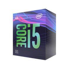 Intel procesor i5 9400F BOX, Coffee Lake