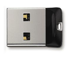 SanDisk Cruzer Fit 32 GB (SDCZ33-032G-G35)