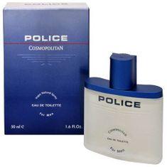 Police Cosmopolitan - EDT