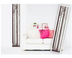 Dimex Dekoračné pásy - Stromy, 49 x 270 cm