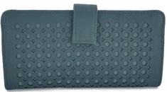 Giil női pénztárca sötétzöld