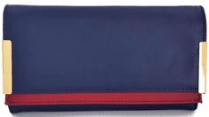 Giil ženska denarnica, temno modra
