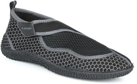 Loap čevlji za v vodo Cosma Unisex, črni, 43