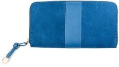 Giil ženska denarnica, modra