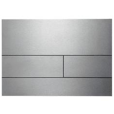 Tece Tecesqaure II Tlačítko broušená nerezová ocel