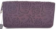 Giil dámská fialová peněženka