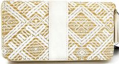 Giil ženska denarnica, rumena