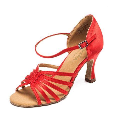 76b984b8f52c Sansha Tanečné topánky Selia