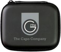 G7th Performance Capo Case Obal