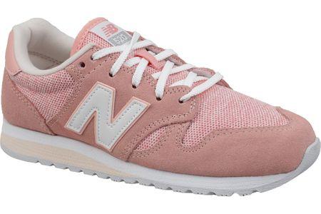 New Balance New Balance WL520TLC 40 Różowe