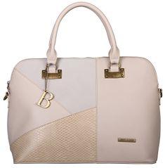Bulaggi Dámska kabelka Livy Shopper 30737 Taupe
