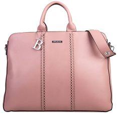 Bulaggi Kabelka Laurie laptop 30695 Pastel pink