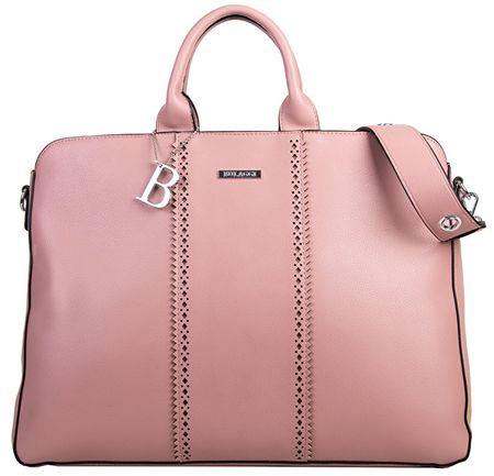 Bulaggi Laurie laptop 30695 Pastel różowy