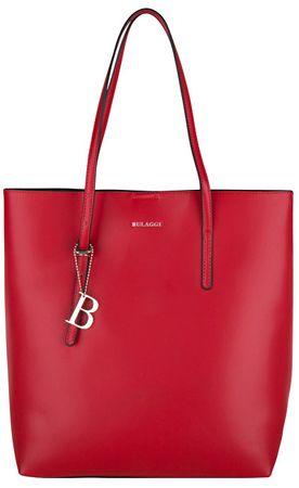 Bulaggi Dámská kabelka Kayla Shopper 30721 Red