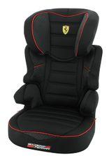 Nania BeFix SP Ferrari 15-36 kg, černá - zánovní