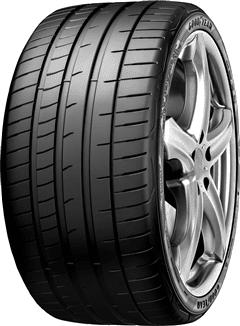 Goodyear guma Eagle F1 Supesport 245/35ZR18 (92Y) XL FP