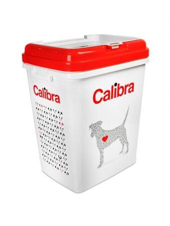 Calibra posoda za shranjevanje briketov, 40L