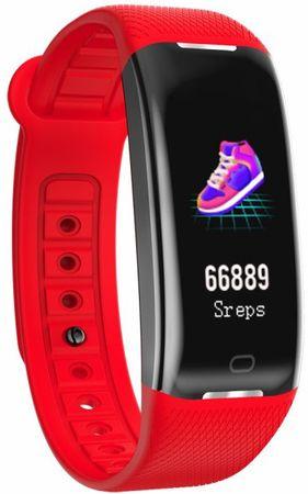 VeryFit Z21 DIX08 Red