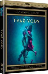 Tvář vody - DVD