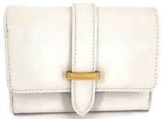 Giil női krémszínű pénztárca