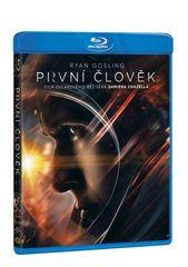 První člověk - Blu-ray