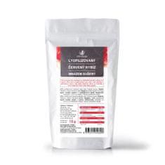 Allnature Červené ríbezle sušené mrazom 15 g