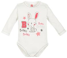 Makoma dječji bodi Bunny