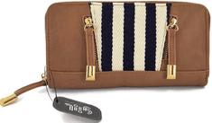 Giil ženska denarnica Mary, rjava